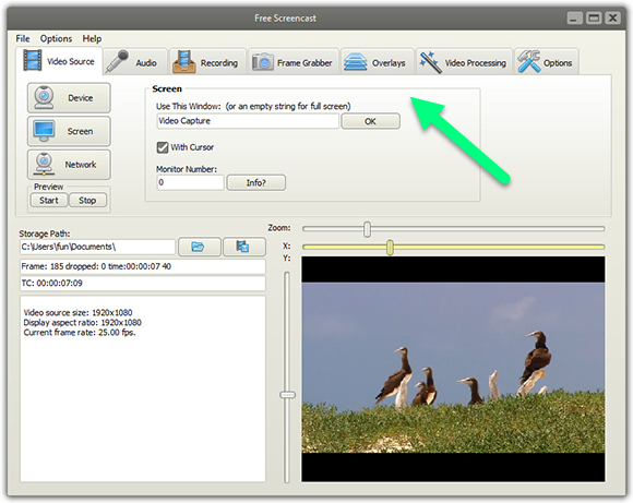 Best 5 Screen Recorder Software to Capture Your Screen to Video
