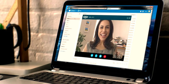How to Record Skype Video Call with Best Webcam Recorder